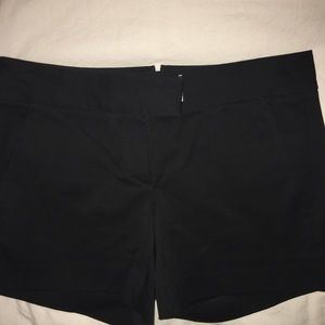 Theory Shorts - THEORY sz 0 shorts never worn , price is FIRM 😀